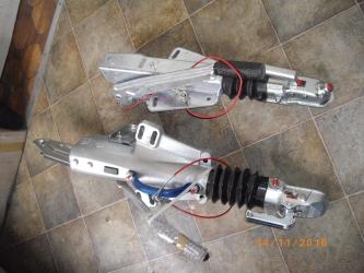 Urządzenia najazdowe AL-KO, KNOTT 750-3500kg
